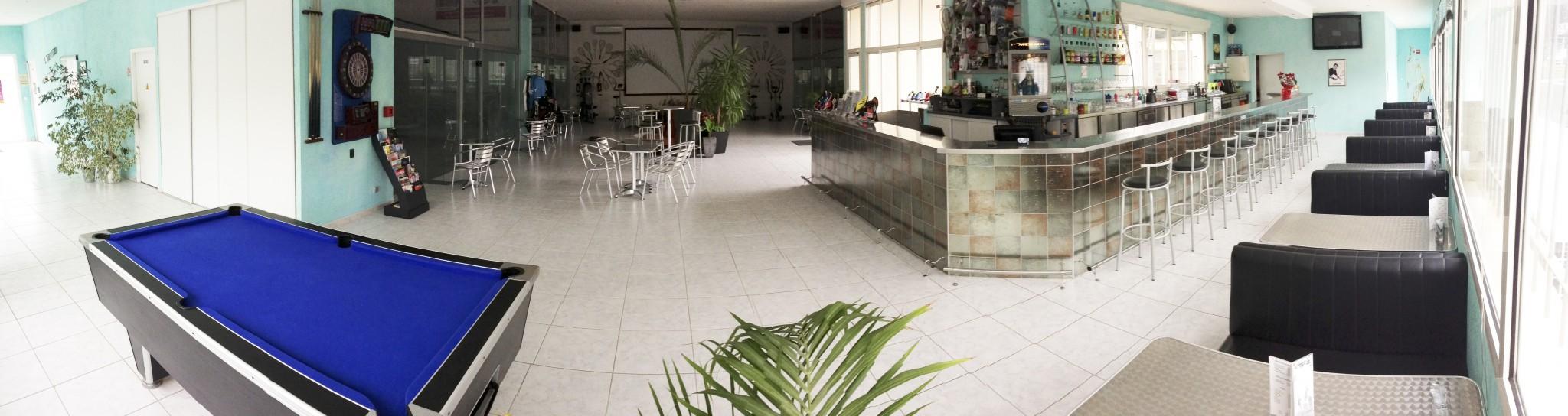 indoor center narbonne
