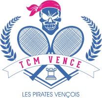 logo TCM VENCE