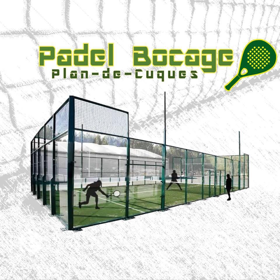 Padel Bocage
