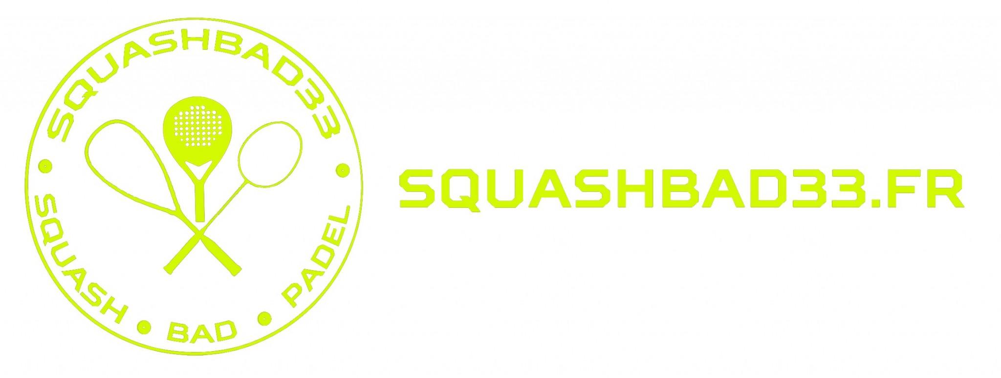 logo squashbad33