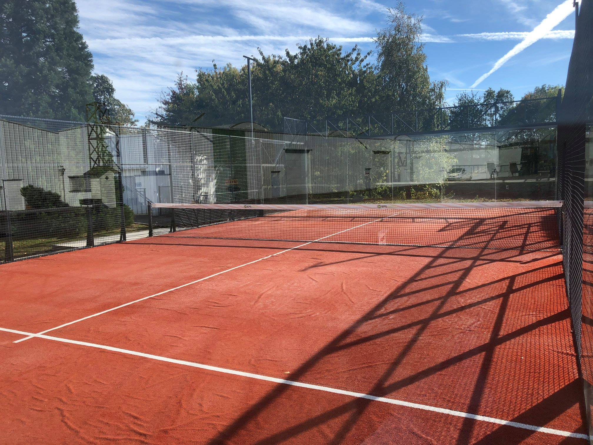 Nowy klub Padel w Rennes: Padel Rennais