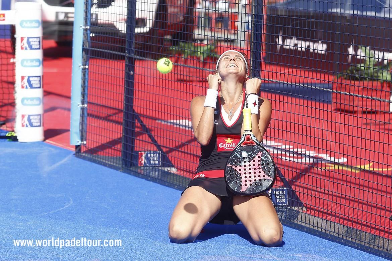 Tenis y pádel: 2 deportes diferentes.