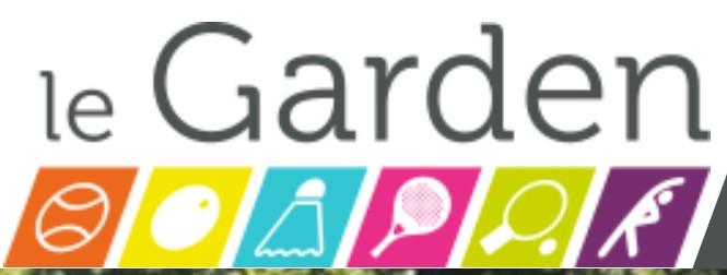 Le garden rennes logo