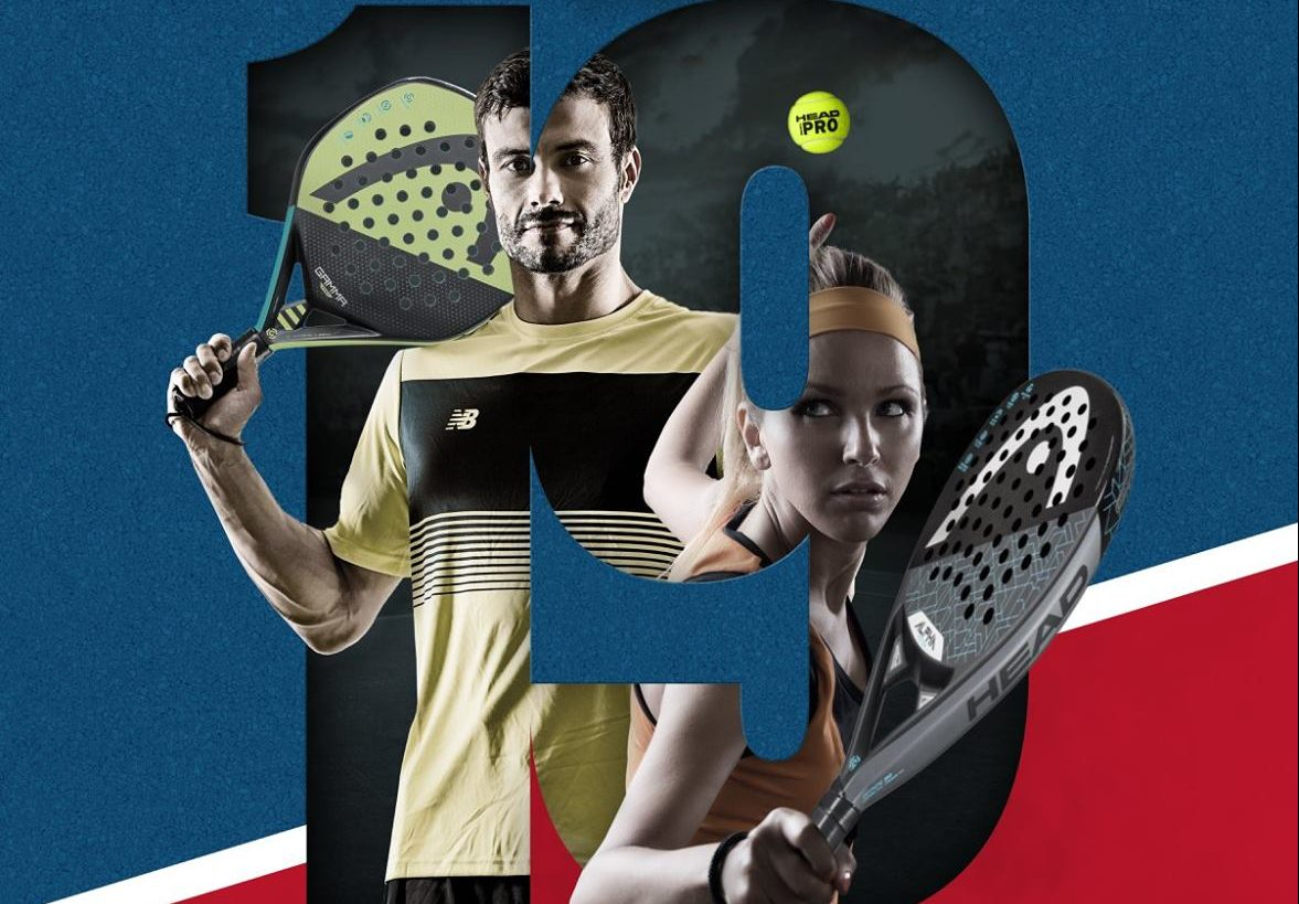 National Padel Cup 2019: Back to the roots!