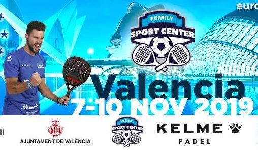 L'Euro Padel Cup à Malaga : Du 7 au 10 novembre