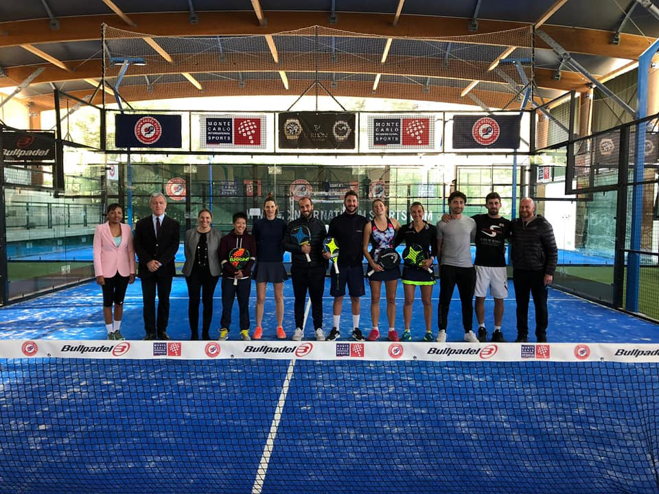 Le P1000 de Tennis Padel Soleil : un succès et une surprise