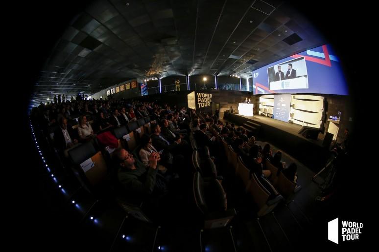 Els guanyadors de World Padel Tour