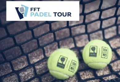 Des tableaux explosifs au FFT Padel Tour – 4PADEL Valenciennes
