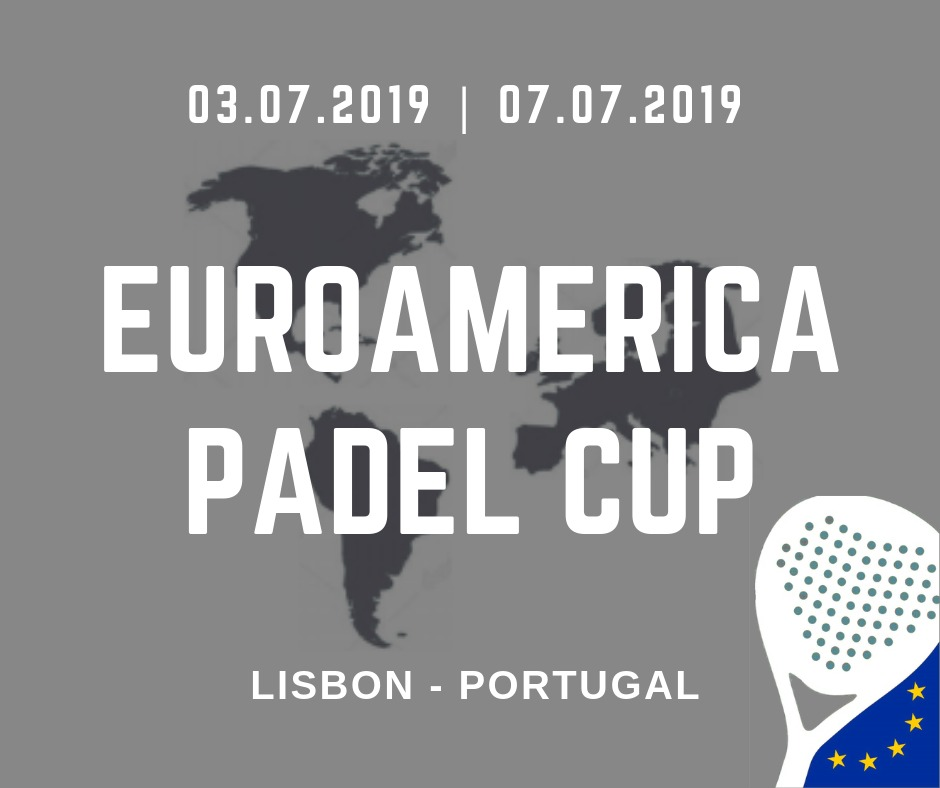 EuroAmerica padel cup: La Ryder Cup de padel