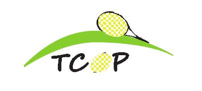 logo tenisowe święty ksiądz padel