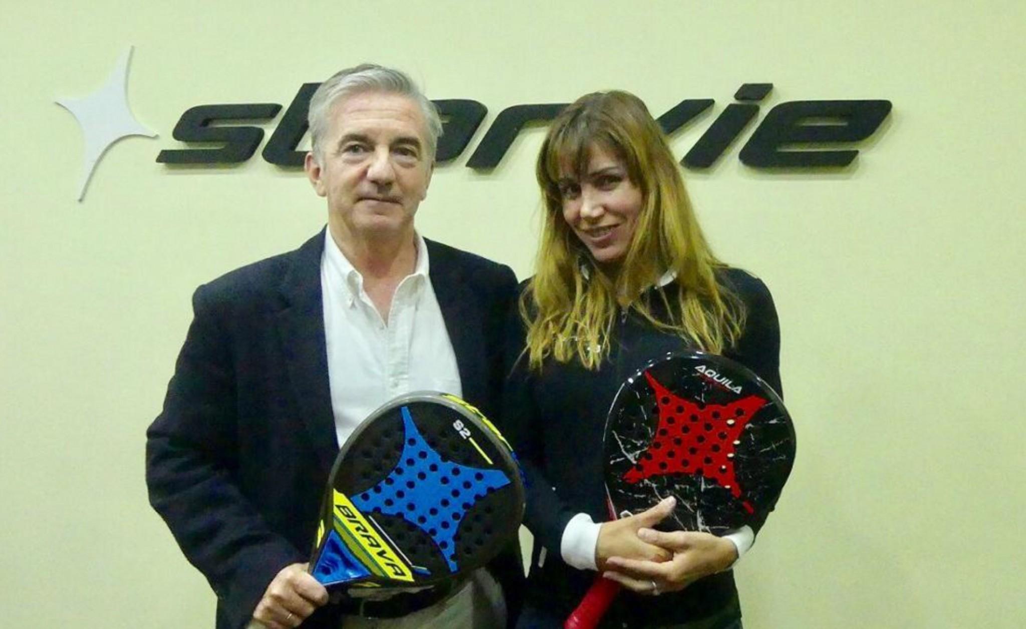 ロレナ・アロンソがStarVieチームに参加