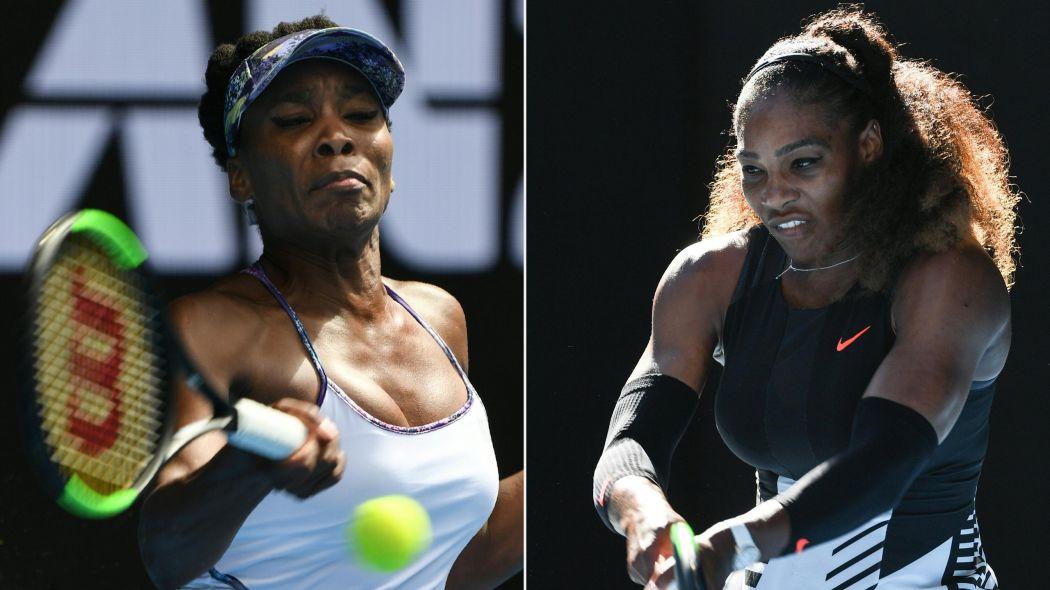 Les sœurs Williams : Tennis ou rien