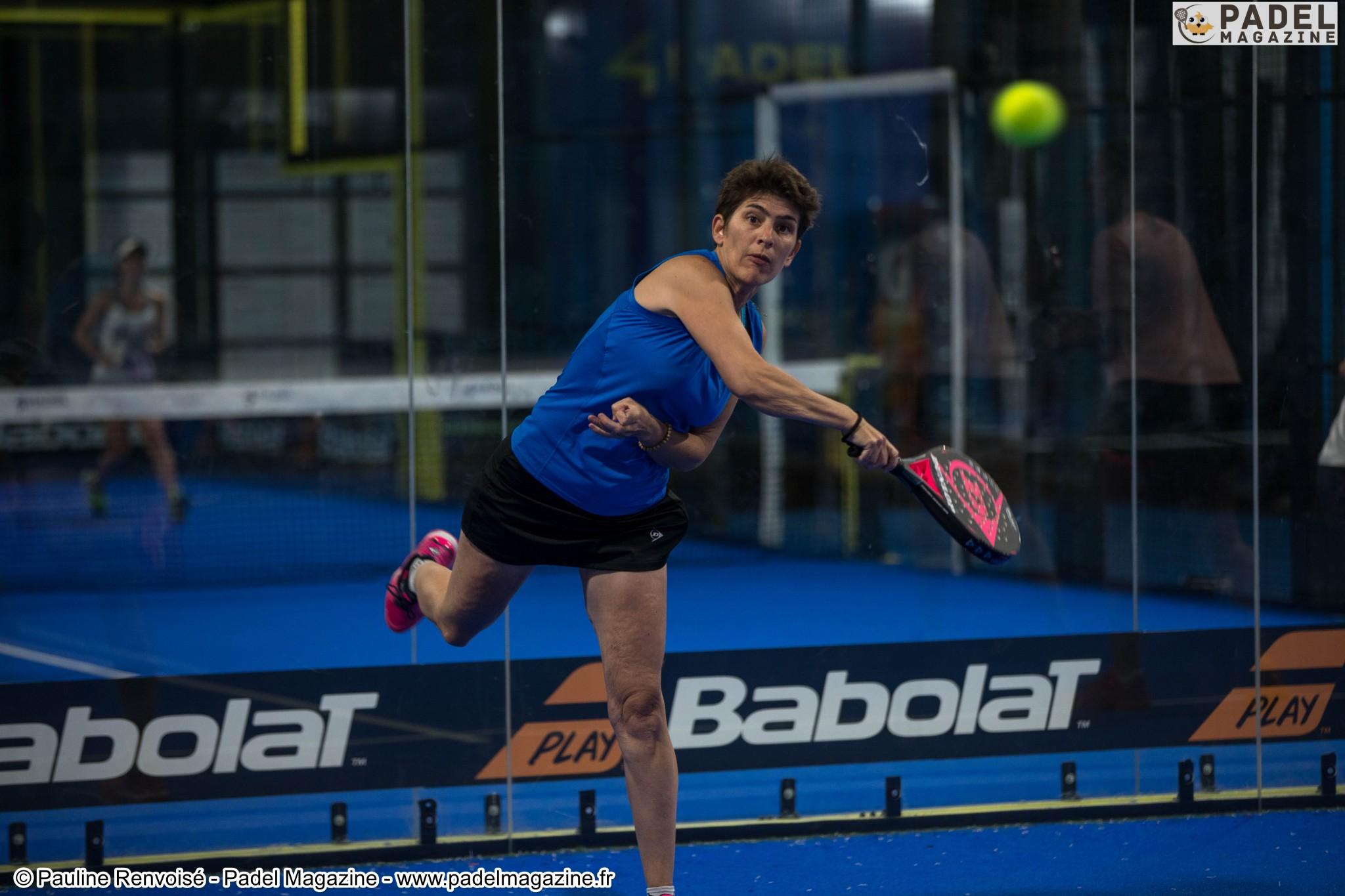 Line Meites indkaldt til det franske holds praktikophold