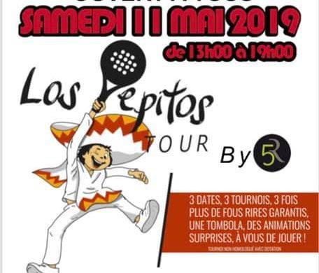 """5R organise le """"Los Pepitos Tour"""""""
