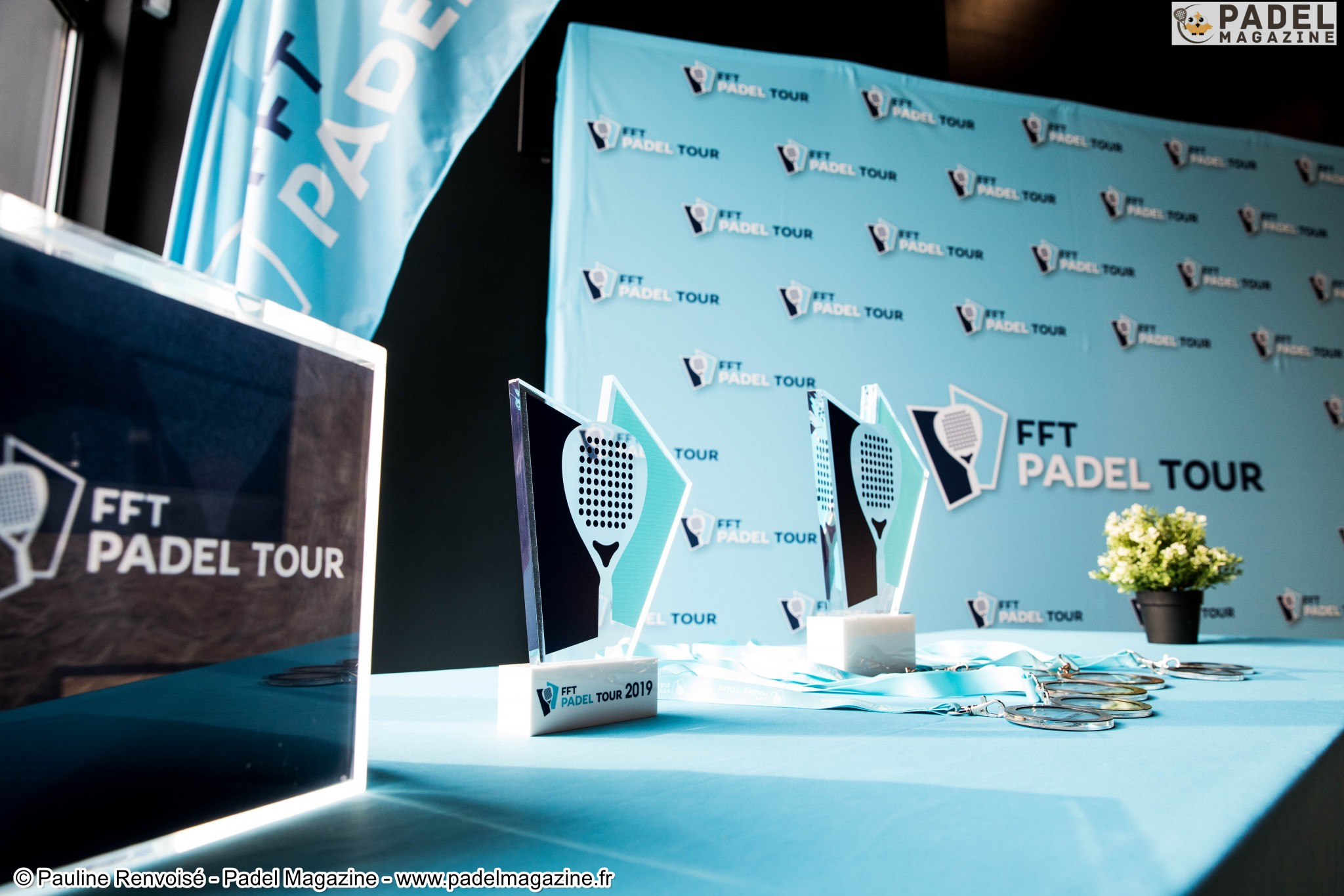 Les plus beaux points du FFT Padel Tour Valenciennes