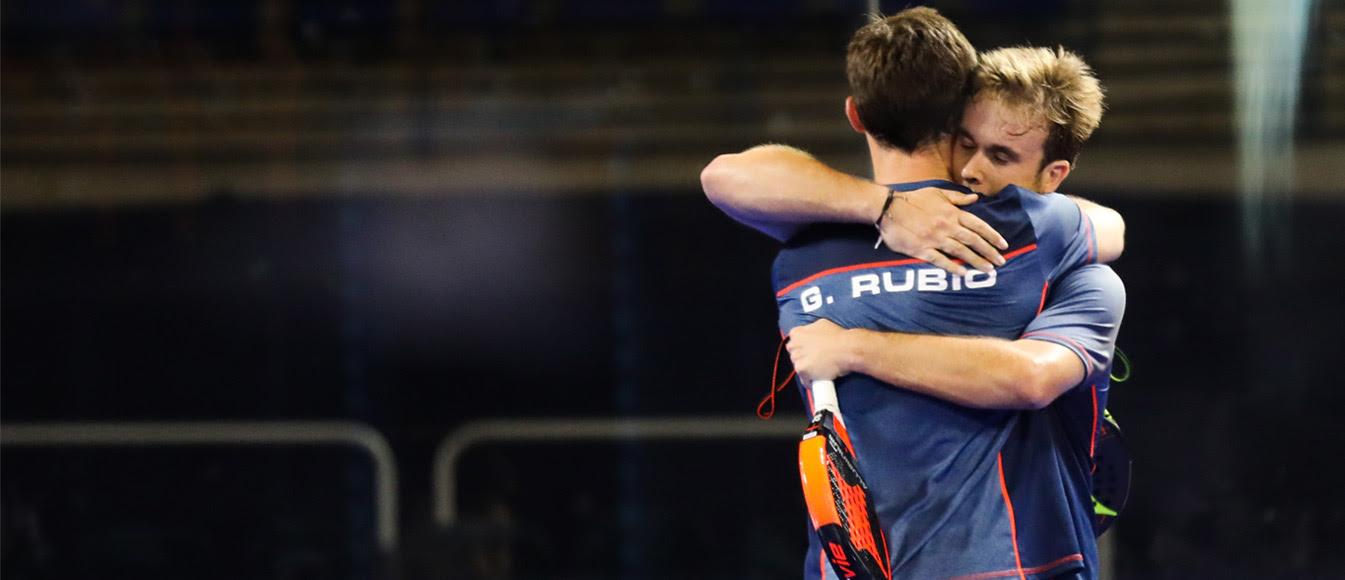 Moreno/Rubio la surprise du WPT Logroño Open 2019 ?