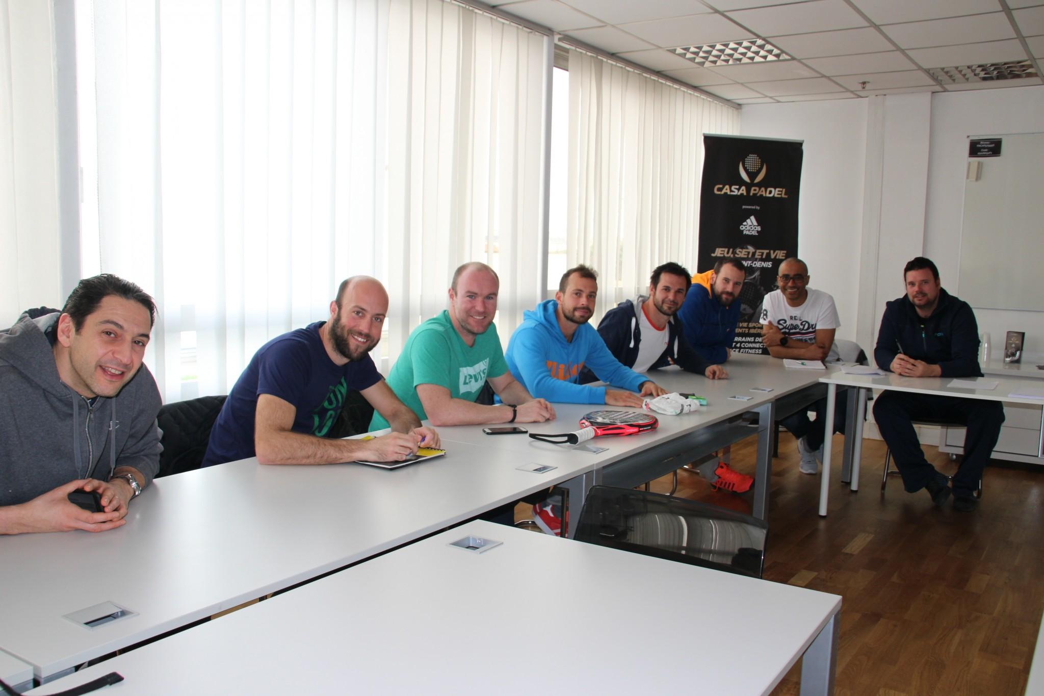 Activ' Performance : Une association au service des joueurs