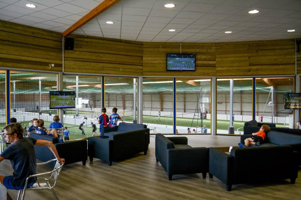 Soccer Indoor Caen