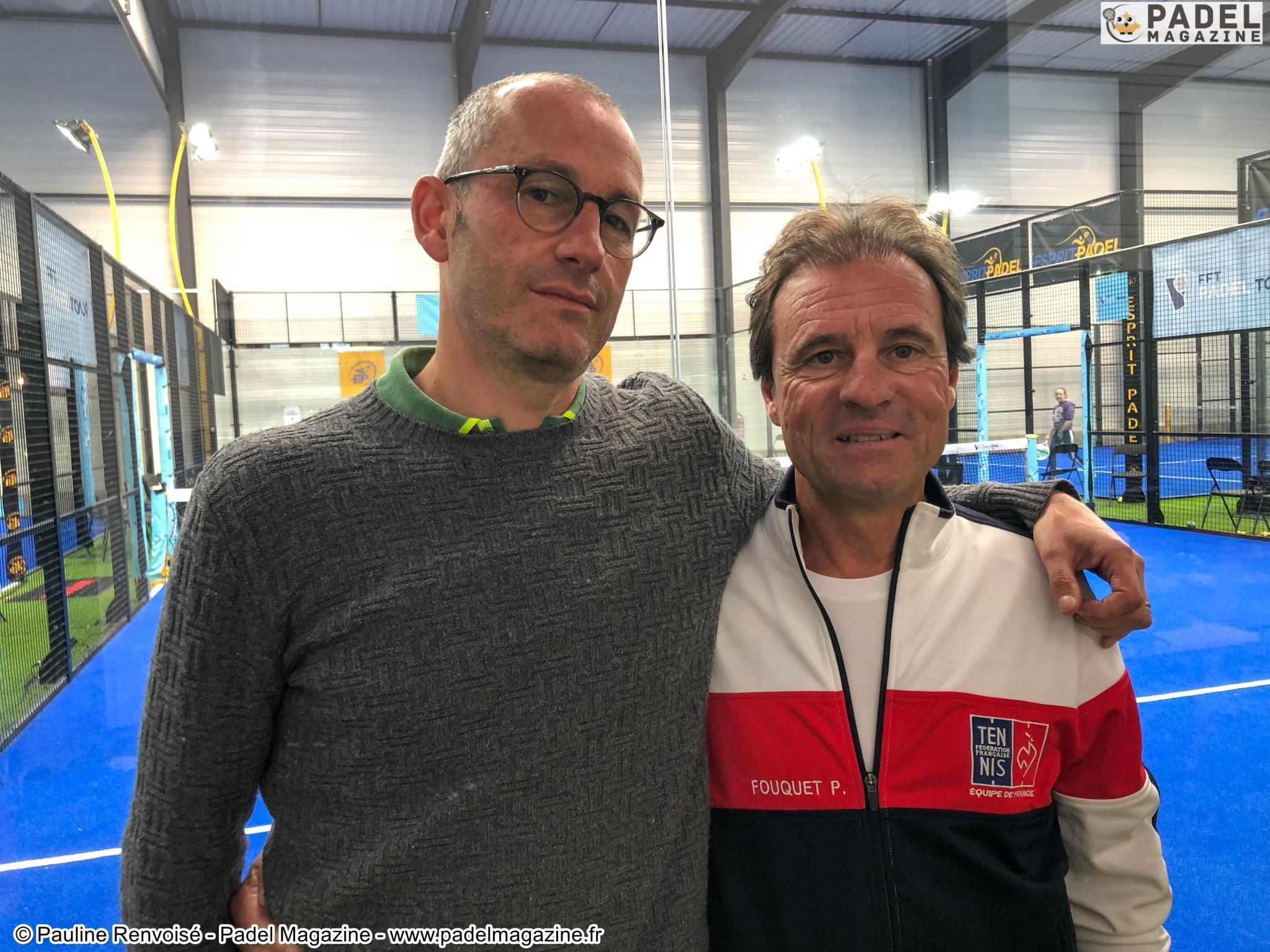 Championnat d'Europe : en attendant la liste, Adrien Pittore livre ses favoris pour une sélection en équipe de France
