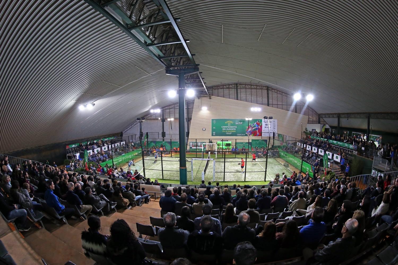 Le Portugal : Pas certain d'accueillir les Championnats d'Europe de Padel