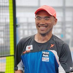 Un Japonais au WPT Valladolid