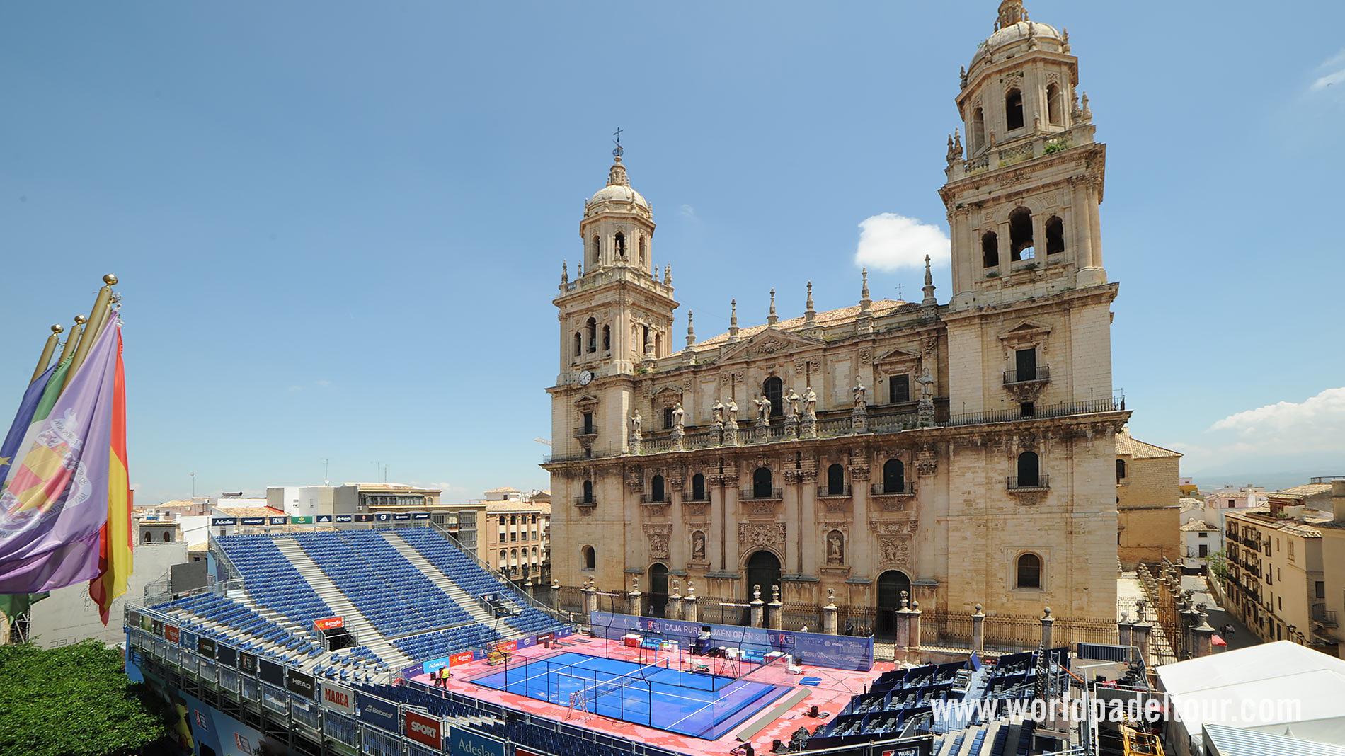 WPT Jaén en sursis pour 2020