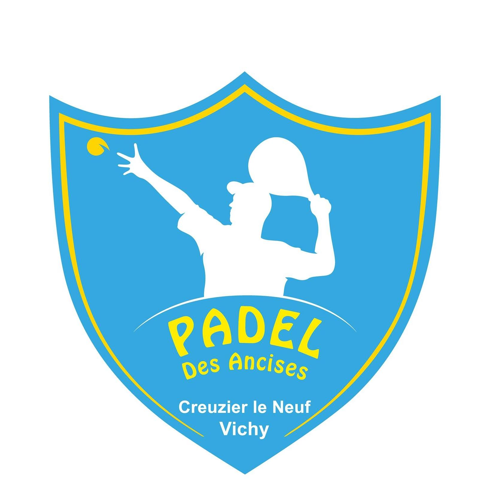 PADEL Of the Ancients Vichy