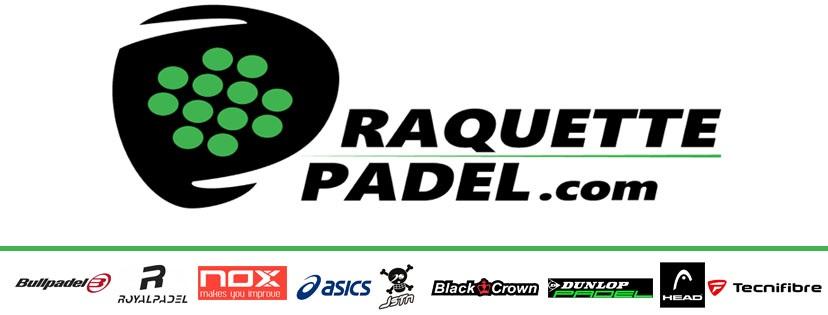 www.raquette-padel.com :  -10% pour les abonnés !