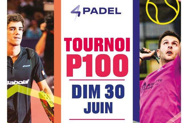 Open 4PADEL Metz – 30 Juin