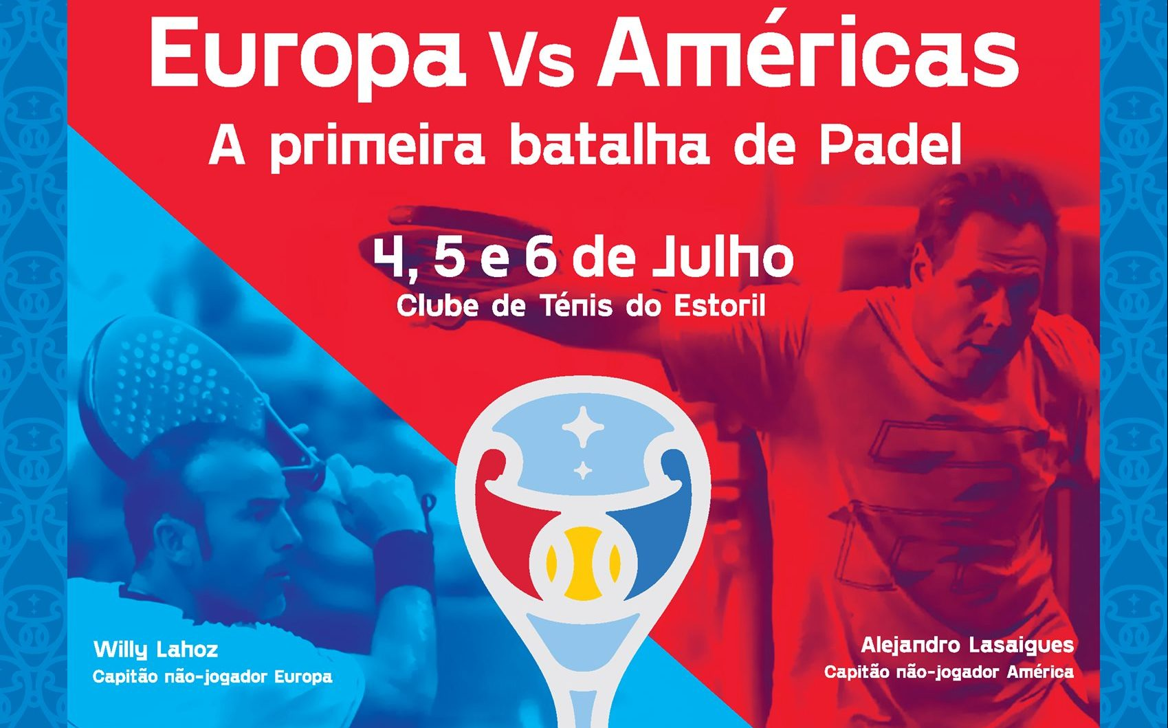 Compositions – EuroAmerica Padel Cup 2019