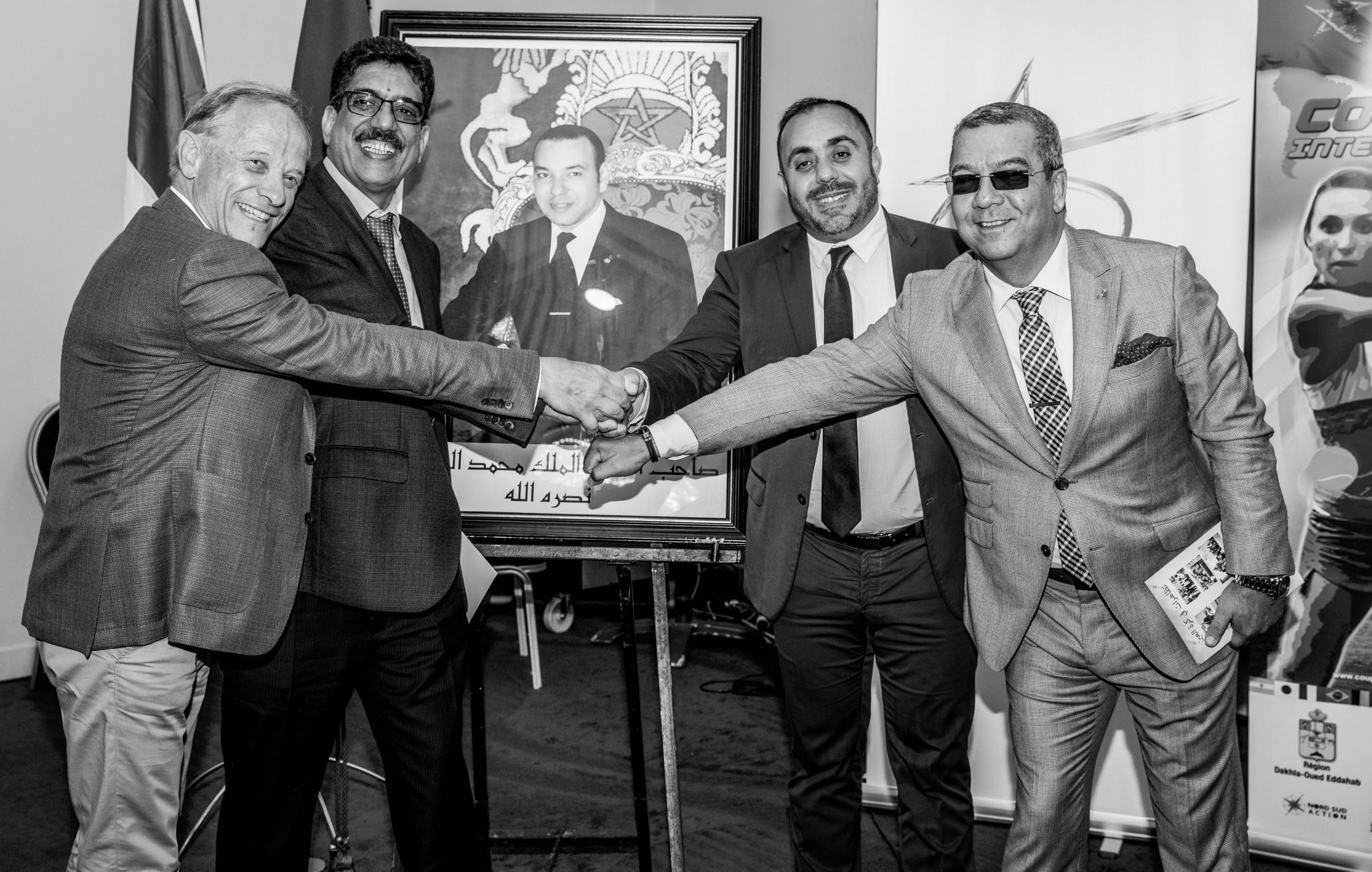 Marocco: futuro centro di padel globale?