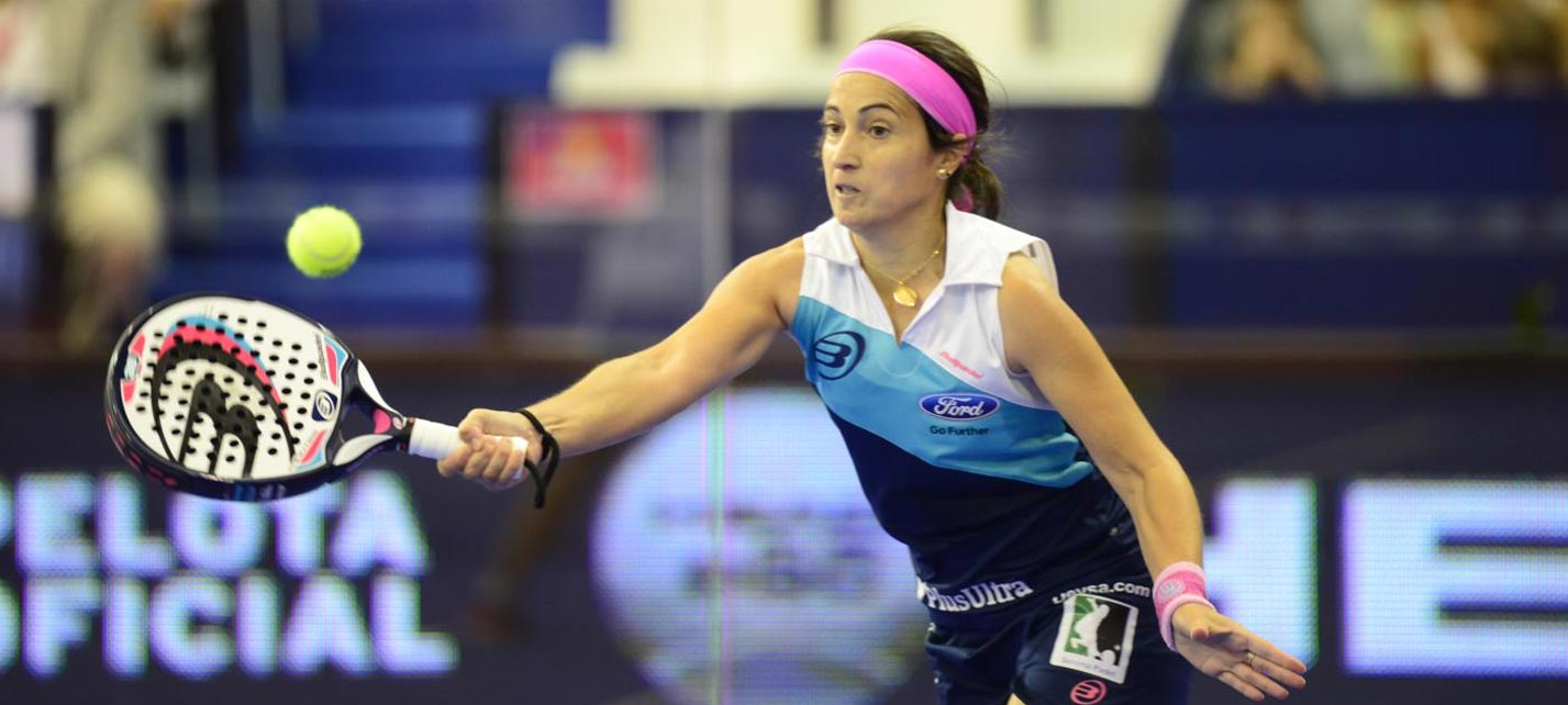 Las palabras de Iciar Montes, capitana del equipo femenino español