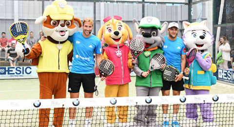 BMW Padel Grand Tour
