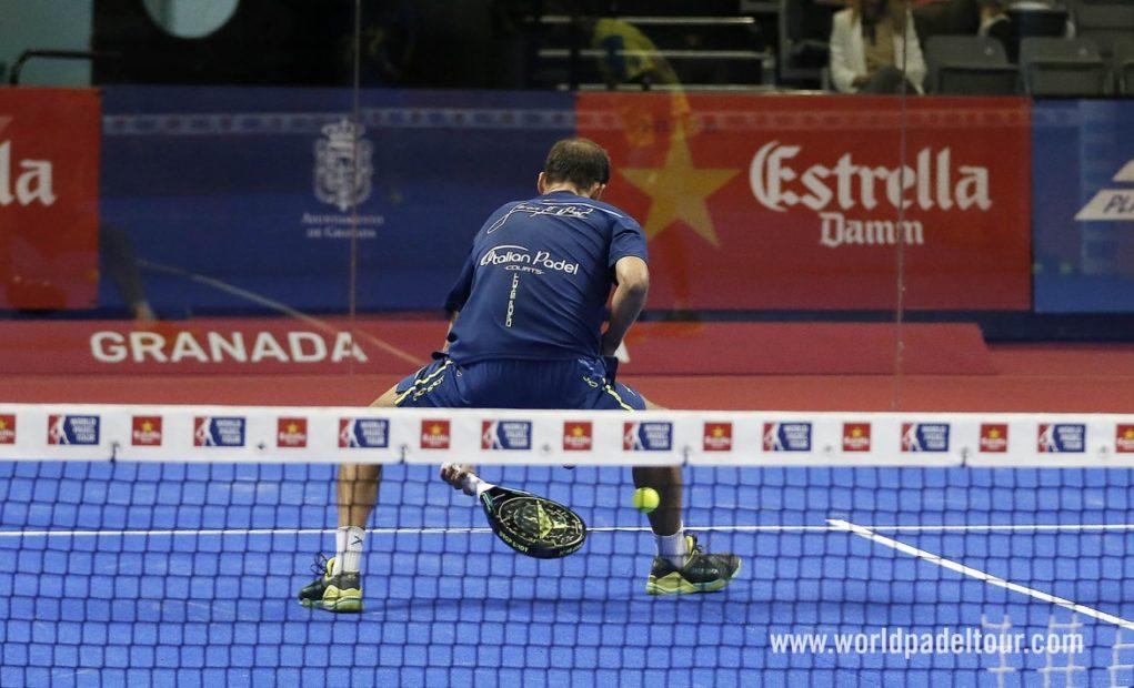 LIVE Championnats d'Espagne : JMD/Paquito vs Rico/Nieto