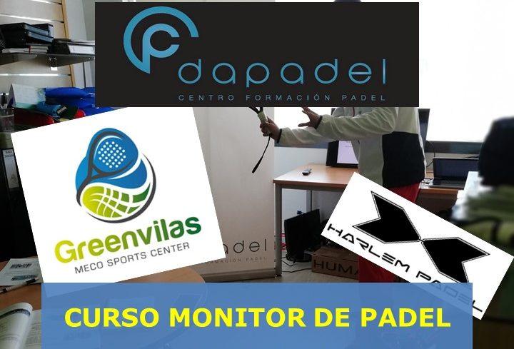 DAPADEL – Formation Padel en Espagne – 20 et 21 juillet