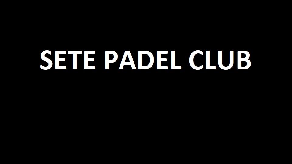 Sète Padel Club – 4 terrains de padel