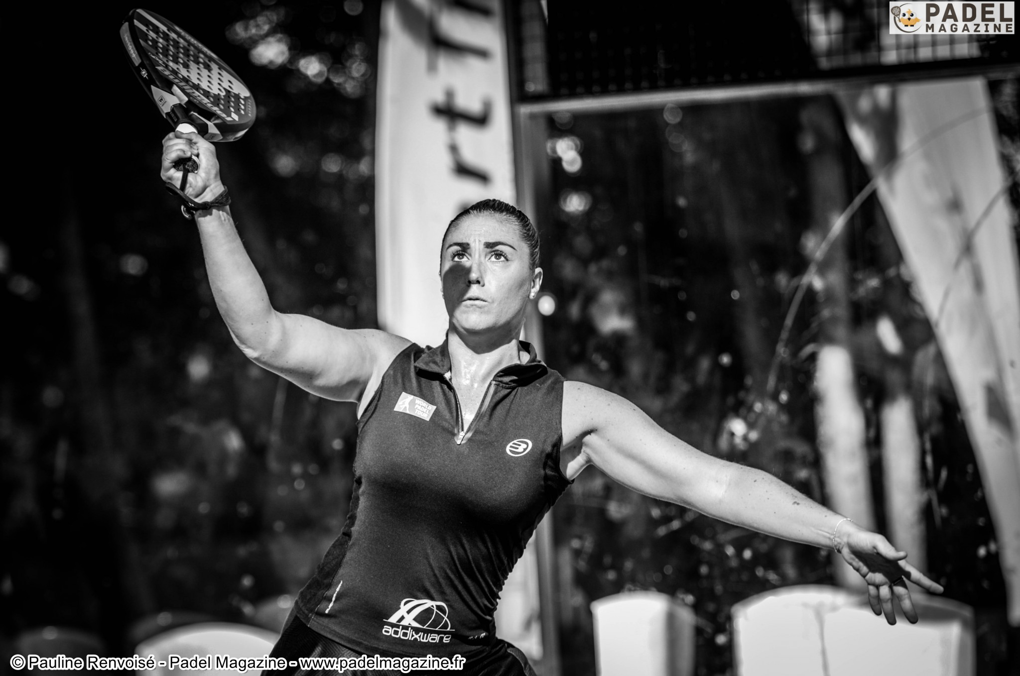 Laura Clergue : Absente des Championnats de France 2019