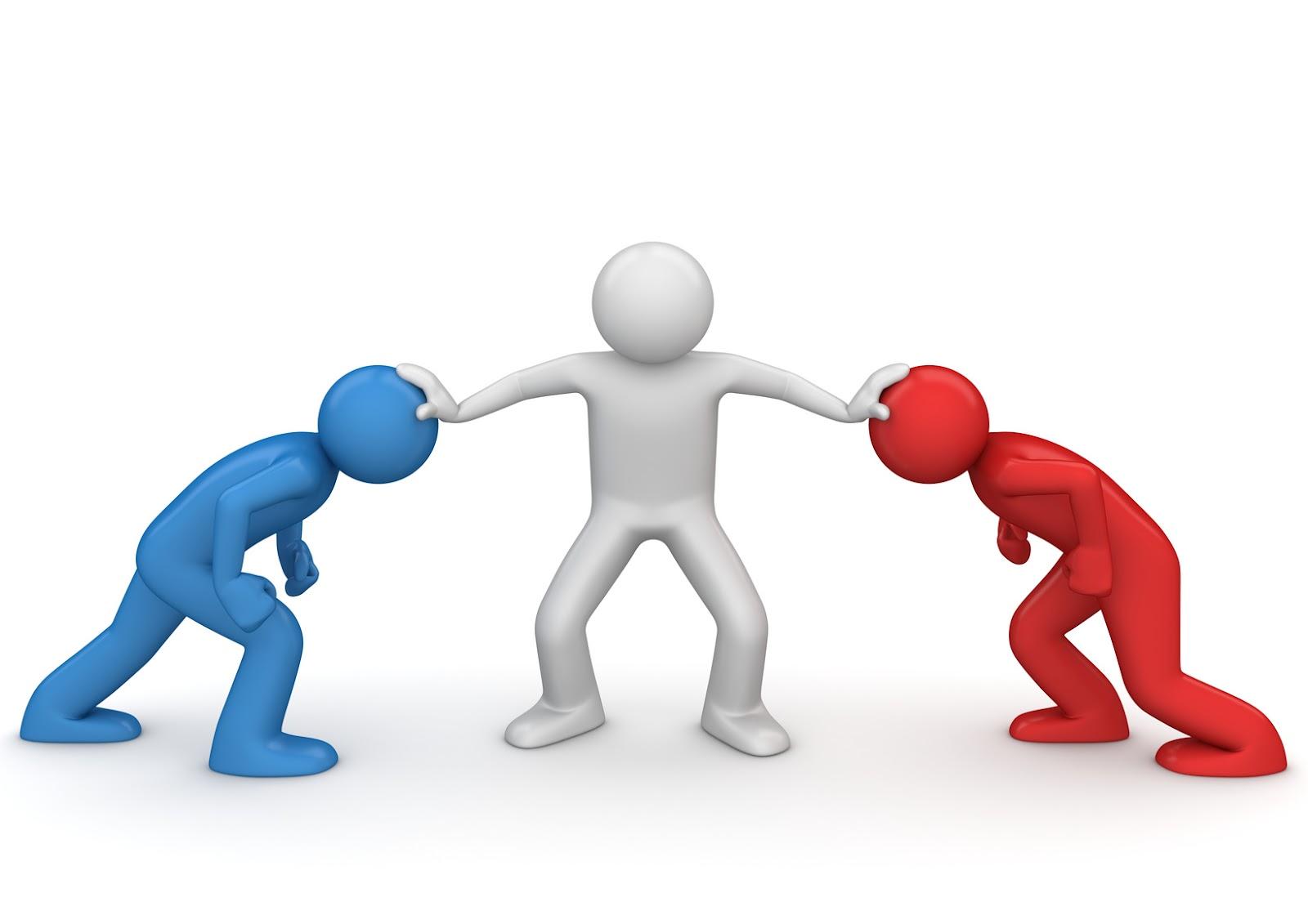 Prevenzione dei conflitti tramite mediazione