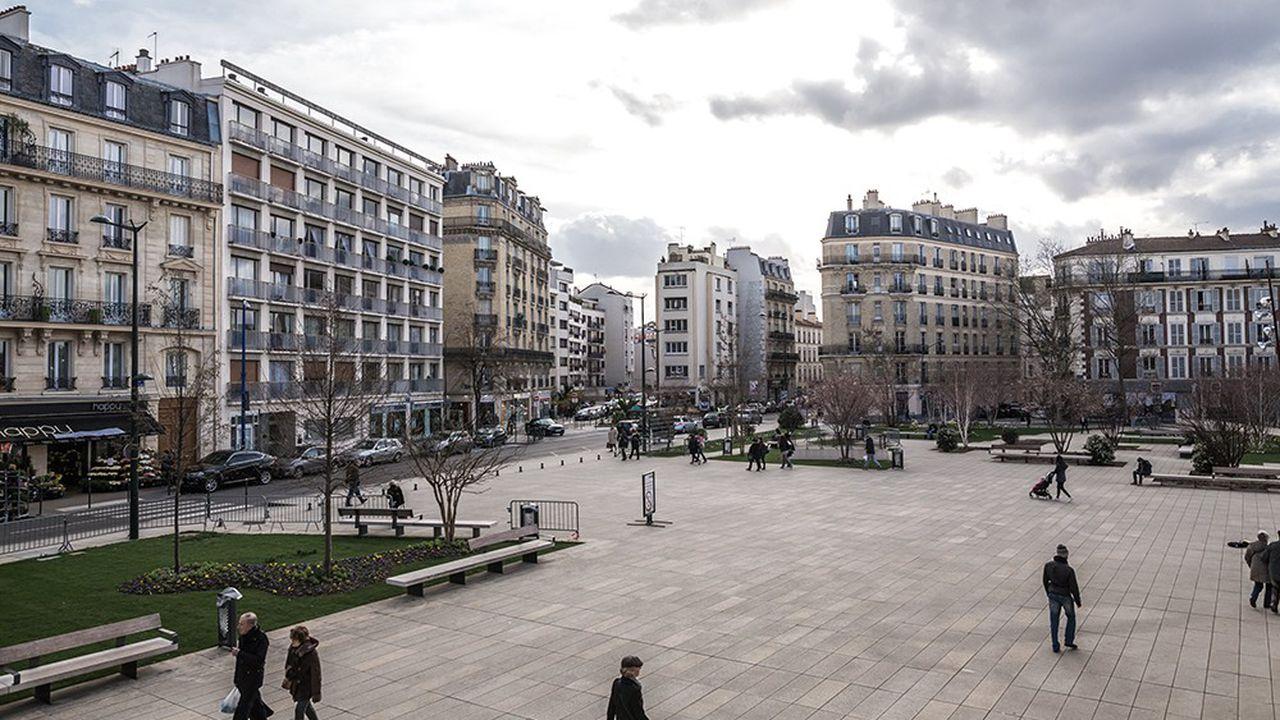 Padel à Paris 17e – Pour quand ?