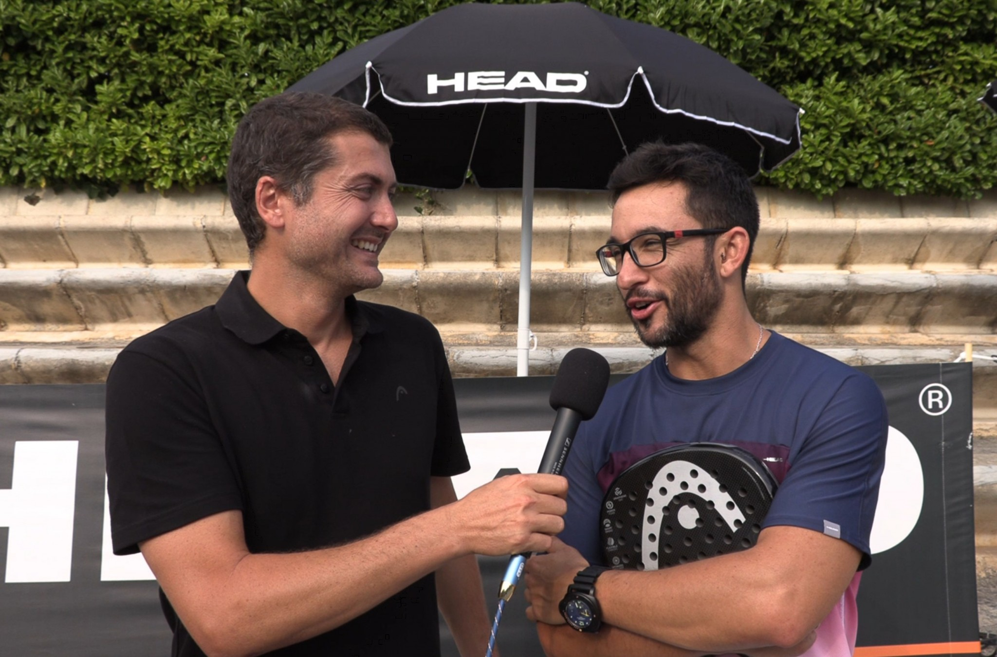 """Sanyo Gutierrez : """"Je reste avec Maxi Sanchez"""""""