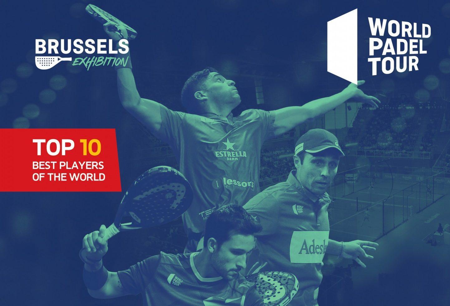 WPT Exhibition Bruxelles : Le top départ est lancé !