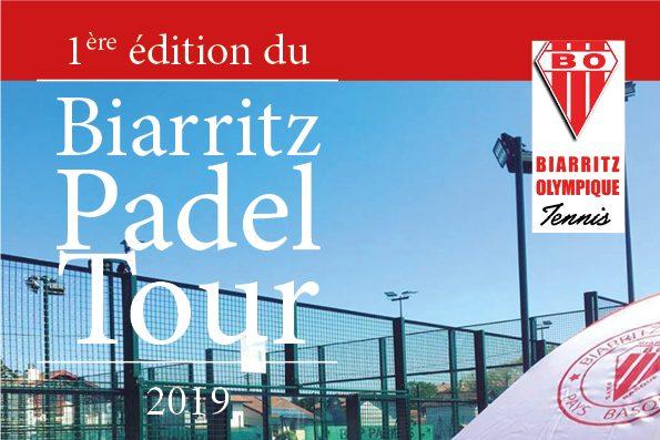 Il Biarritz Padel giro