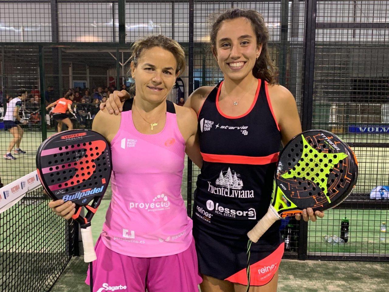 Cata Tenorio i Bea González es van separar