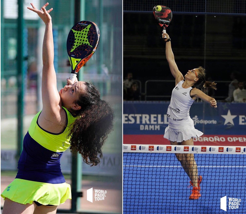 Cata Tenorio / Araceli Martinez : La nouvelle aventure