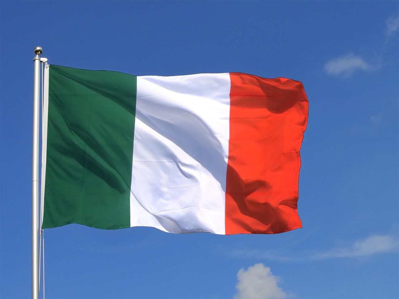 L'Italie franchit le cap des 2000 pistes de padel