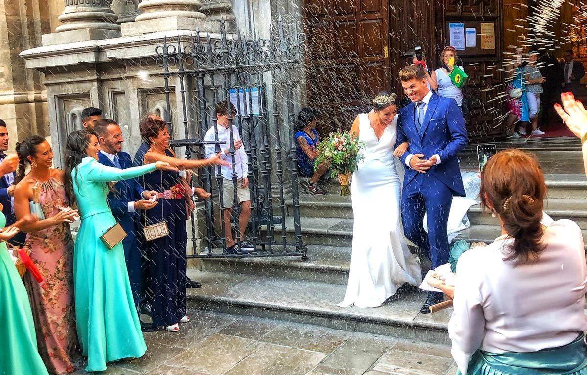 Mariage au sein du WPT