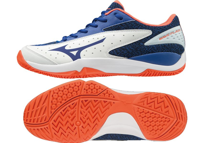 Mizuno shoes: the balance that marks the difference