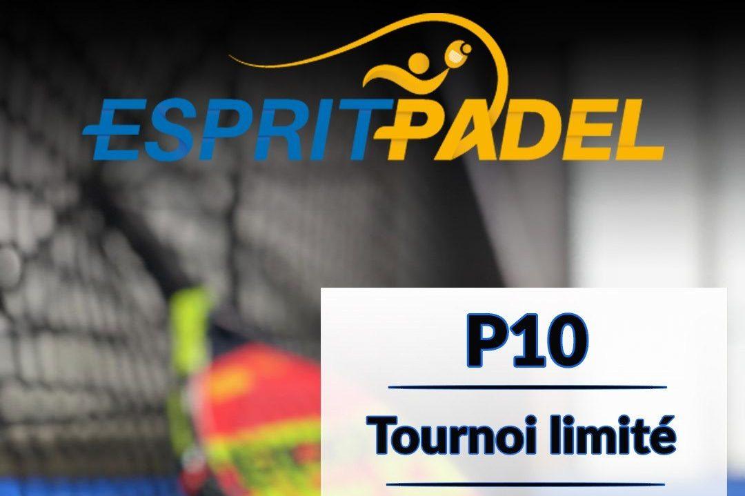 P10およびP50:トーナメントの新しいカテゴリー padel