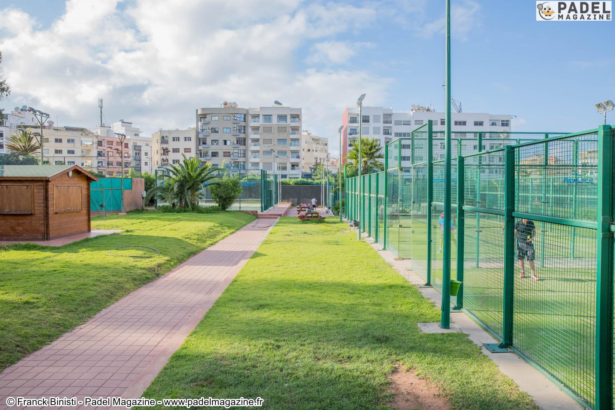 CAFC – Bastion du padel marocain