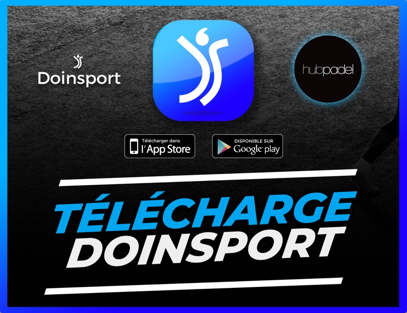 Doinsport oferowane w Hub Padel